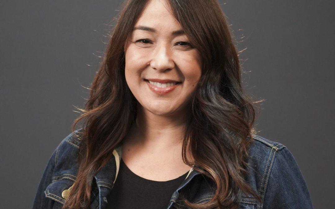 Tamiko Chacon