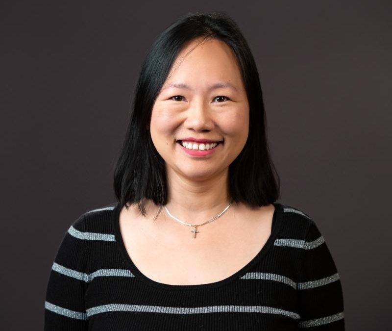 Tina Tong