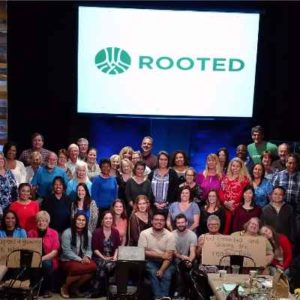 Rooted Ministry