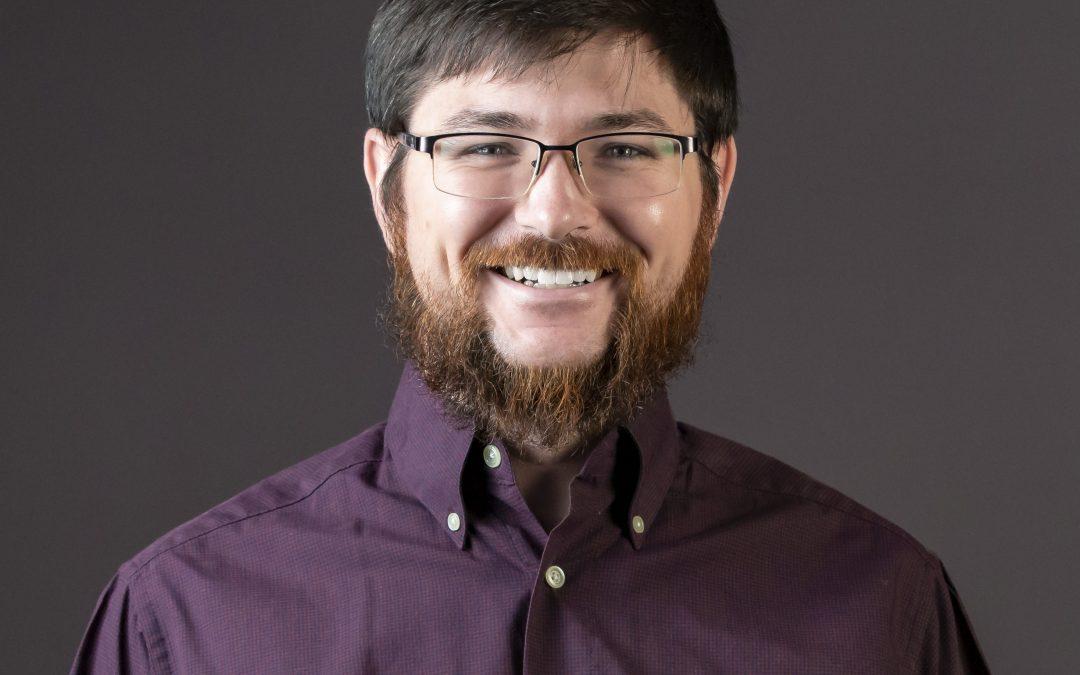 Mark Luchtenburg
