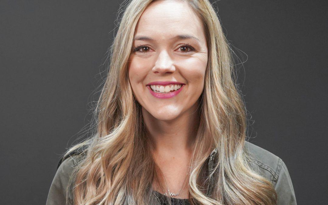 Sarah Holmstrom