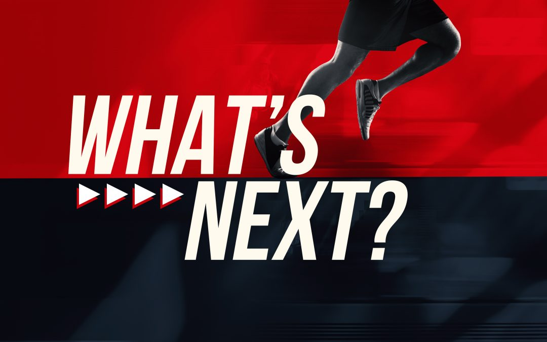New Series – What's Next