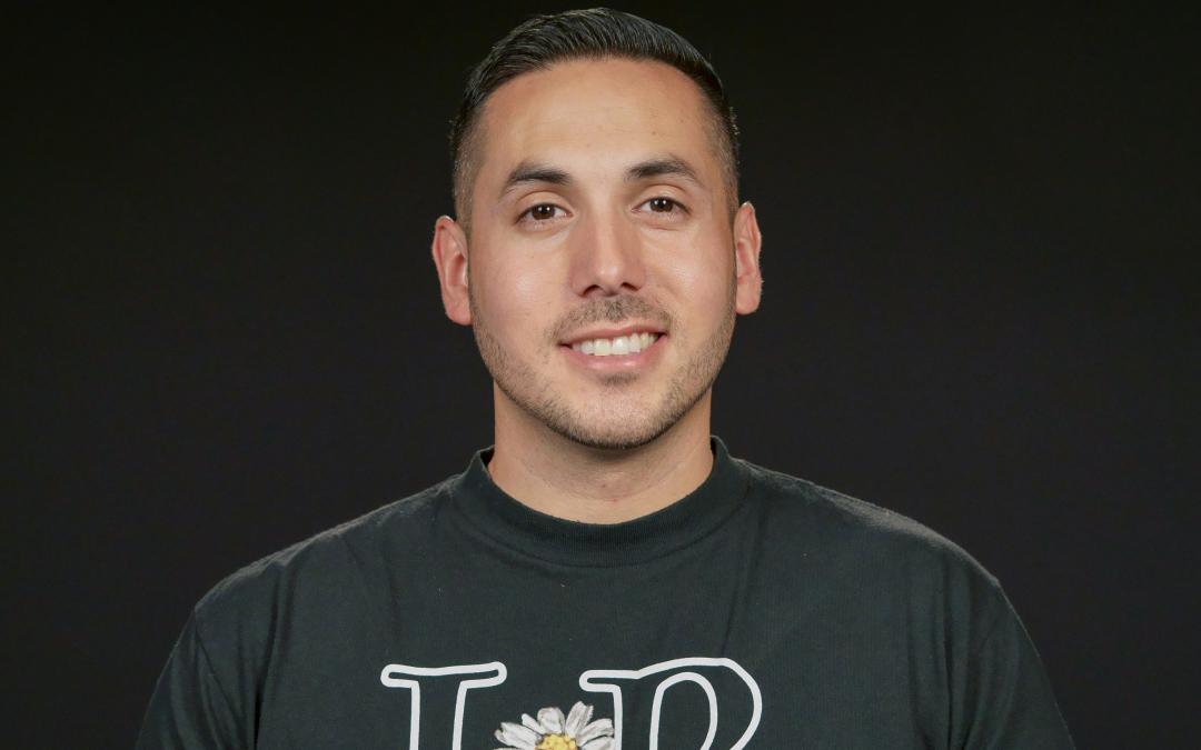 Eric Vasquez